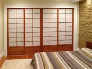 Japanese Closet Doors Cherry Tree Design Specializes In Shoji Closet Doors