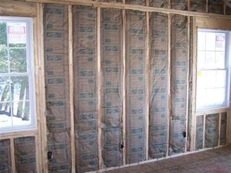 insulation welcome to all in one remodelers
