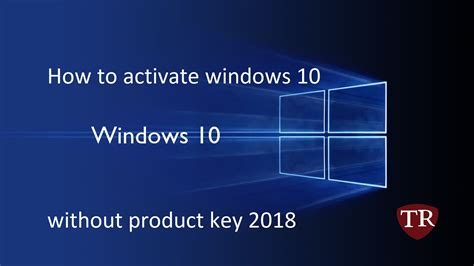 install windows 10 without key how to activate windows 10 without activation key howsto co