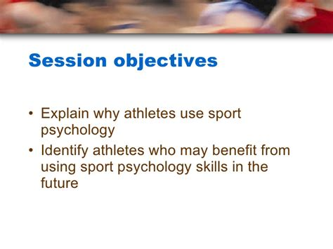 sports psychology for athletes think like a chion and like a warrior books session 2 sport psychology