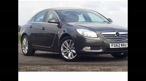 vauxhall grey 2016 vauxhall insignia asteroid grey youtube