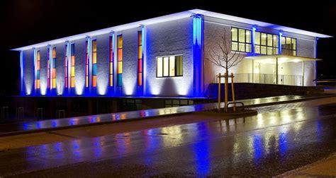 iluminacion navideña madrid 2018 iluminacion de fachadas con leds ebsa boavita with