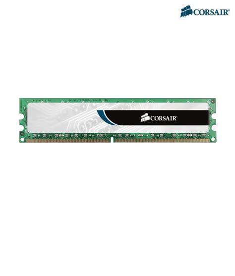 Ram Corsair 4gb Ddr3 Pc Corsair Ddr3 4gb Desktop Ram Cmv4gx3m1a1333c9 Buy Corsair Ddr3 4gb Desktop Ram
