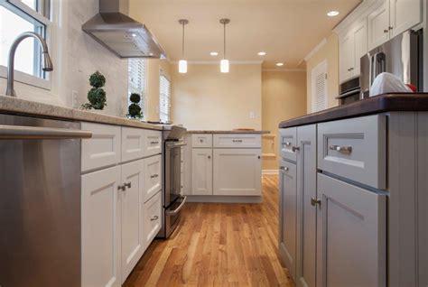 Oakcraft Kitchen Cabinets Aspect Cornerstone Cabinet Company