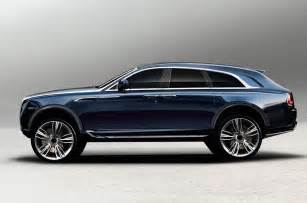 Royce Rolls Suv