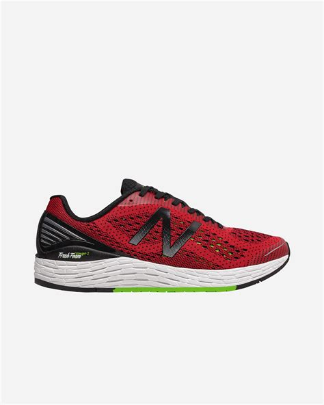 Sepatu Running New Balance Fresh Foam Vongo V2 Mens new balance fresh foam vongo v2 m mvngorb2 scarpe