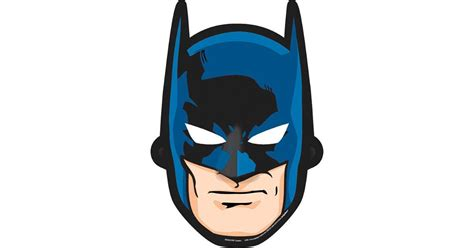 How To Make Paper Batman Mask - how to make paper batman mask 28 images make your own