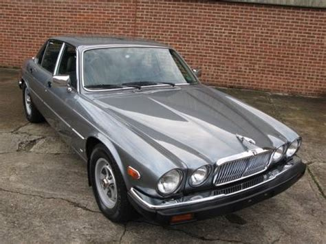 jaguar xj12 series 3 vdp for sale 1987 on car and