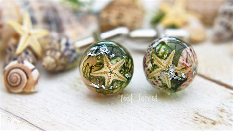 jewelry resin eco resin jewelry carry nature around your neck