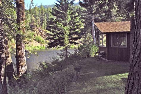 blackfoot river lodging missoula montana fly fishing