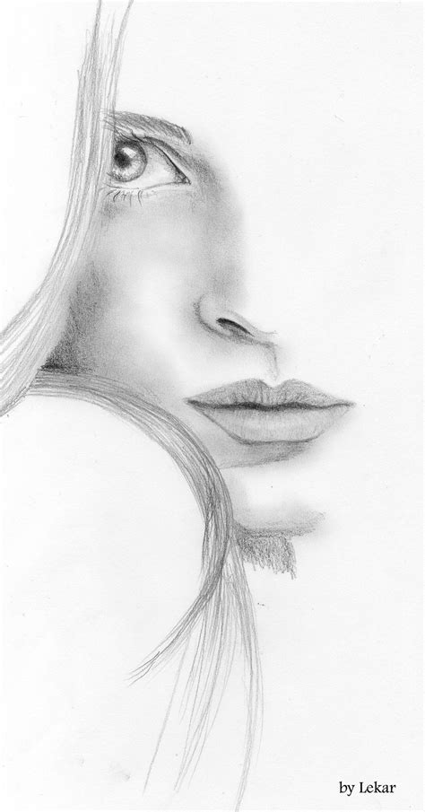 I Pencil Sketches by Improve Your Drawing With This Pencils Sketches