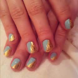 5 easy diy nail designs using only a scotch