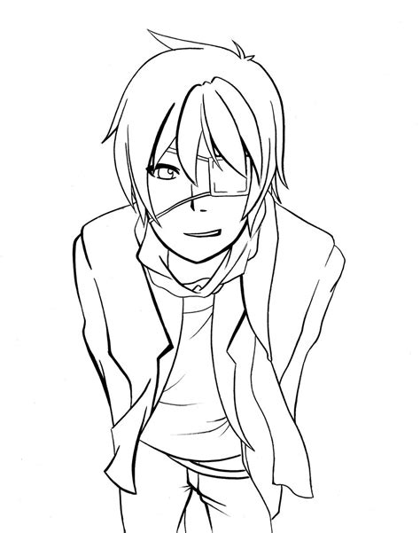 anime guy coloring pages vitlt com anime guy coloring pages anime guy coloring pages s on