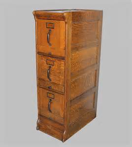 globe file cabinet bargain s antiques 187 archive quarter sawn oak