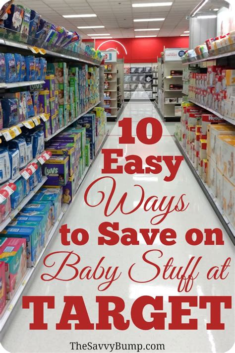 5 target shopping hacks guaranteed to save you money 880 best baby shower homemade gifts images on pinterest