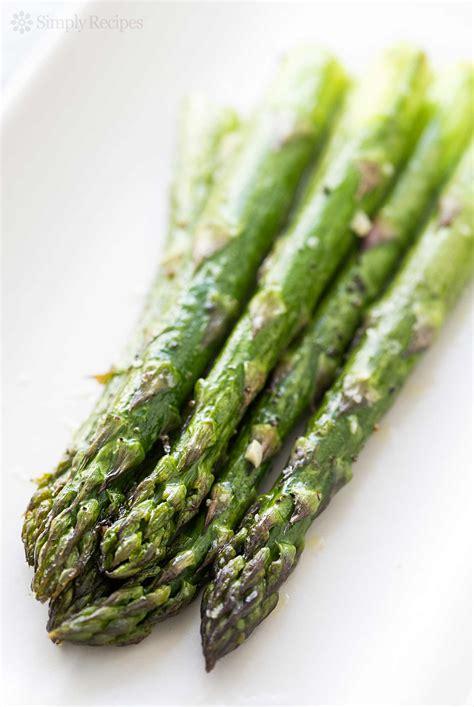 the best asparagus best baked asparagus recipes