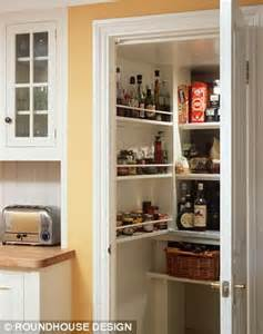 Walk In Larders And Pantries by Larders In Bespoke Kitchens Become The Middle Class Must Daily Mail