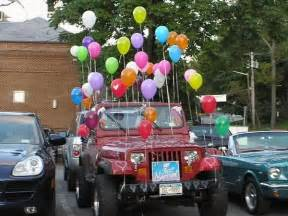 Car Decoration For Birthday The 25 Best Ideas About Birthday Pranks On Pinterest