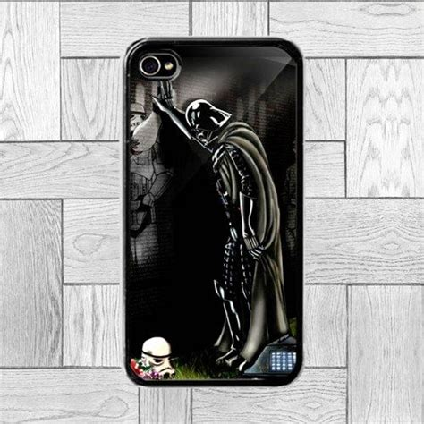 Iphone 8 Plus Adidas Darth Vader Starwars Hardcase darth vader iphone and cases on