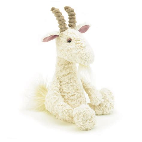 Buy Furryosity Goat   Online at Jellycat.com
