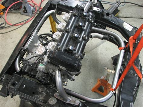 smart car motorbike engine another boeschbuilt 2008 smart fortwo post 966081 by
