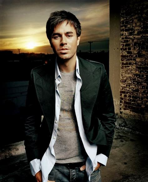 biography enrique iglesias megatopstars enrique iglesias biography discography