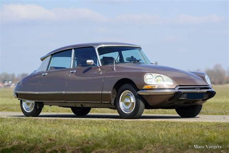 Citroen Pallas by Citro 235 N Ds 23 Pallas 1973 Classicargarage Fr