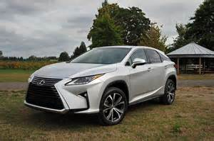 2016 Rx 350 Lexus Auto News Views And Real World Reviews Page 1215 Of 1215