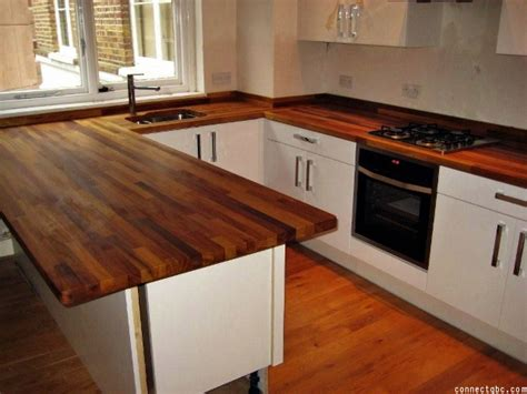 Chopping Block Countertops by 2017 Kitchen Countertop Backsplash Trends Kitchen Trends