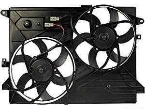5497 Fan Chevrolet Captiva 2 0 radiator condenser cooling fan for chevy saturn fits captiva vue gm3115218 automotive