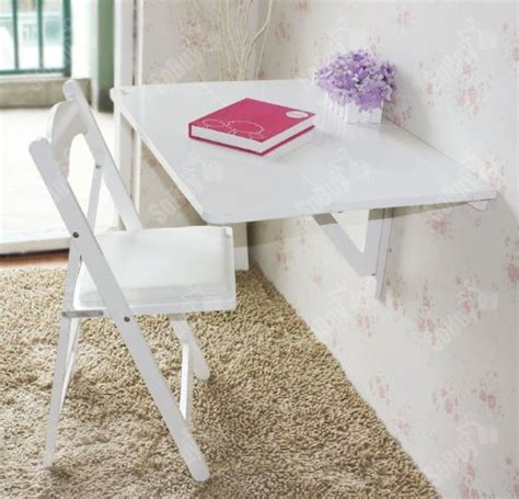 Sobuy Wall Mounted Drop Leaf Table Double Folding Kitchen Wall Mounted Drop Leaf Kitchen Table
