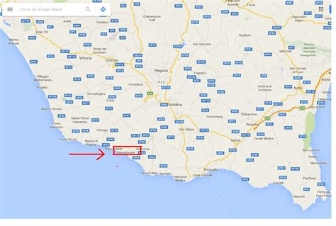 marinella sicilia casa di montalbano i luoghi commissario montalbano donnalucata
