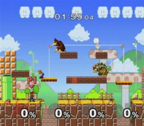 emuparadise melee the science of super smash bros melee tribute blogs