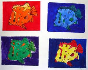 color theory painting mrspicasso s room andy warhol color theory animals