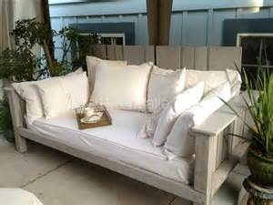 Pallet Daybed Design 1000 Ideas About Outdoor Daybed On Daybeds