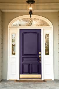 door color unique houses what does the color of your front door say about you