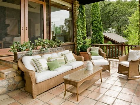 Patio Design Ideas   HGTV