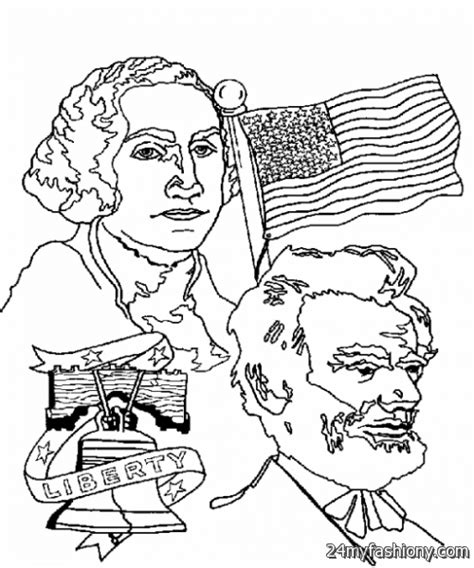 free printable coloring pages of us presidents united states presidents sheets coloring pages