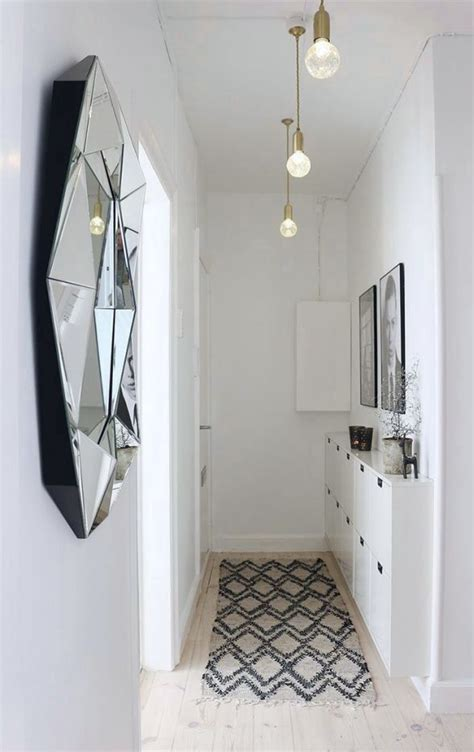 small hallway decor ideas 25 best ideas about ikea entryway on entryway