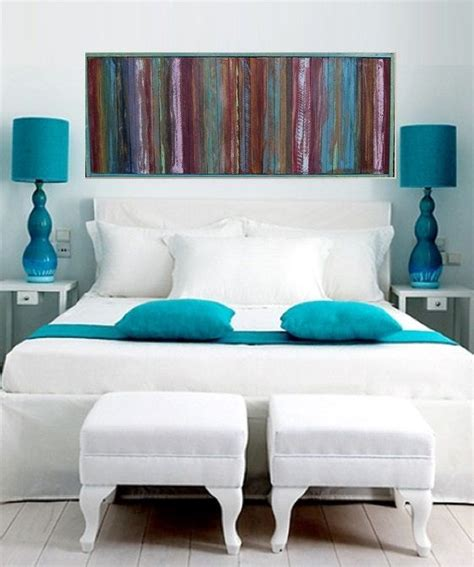 Headboard Painting Ideas by Best 25 Painted Wood Headboard Ideas On