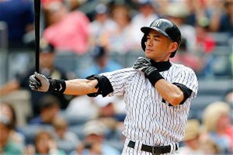 How Many Career Hits Does Ichiro Suzuki Ichiro Suzuki Of New York Yankees Does Not Plan To Retire