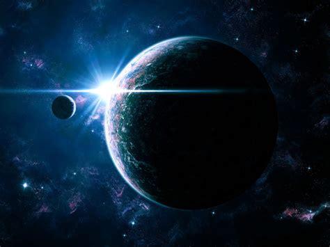 wallpaper animasi luar angkasa 40 gambar fantasi luar angkasa super keren planet