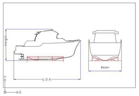 boat dimensions helka group