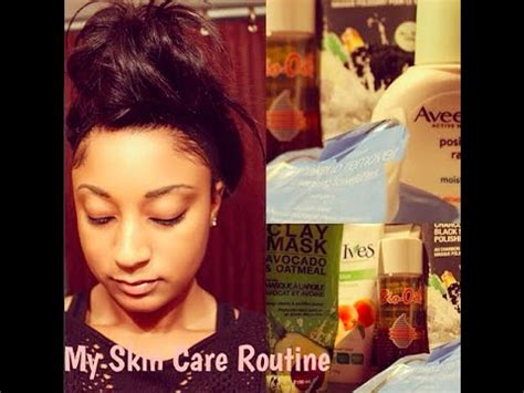 My Skin Care Routine November 9th 2006 by My Skin Care Routine Favorite Masks