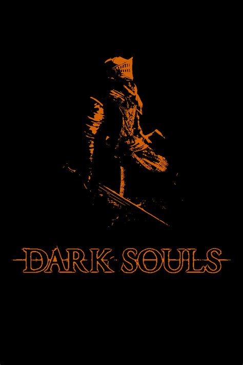 dark posters dark souls poster by 8bitonion on deviantart