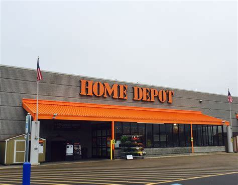 the home depot grand rapids mi company profile