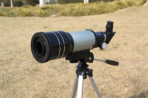 Monocular Space Astronomical Telescope 300 70mm Teropong Bintang refractive astronomical telescope 300 70mm monocular space spotting scopes ebay