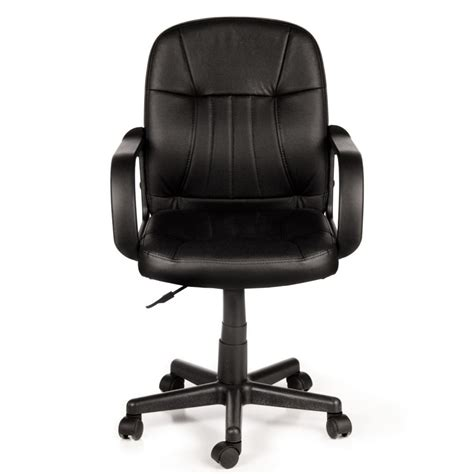 comfort office chair 5 best mid back office chair put comfort into your daily
