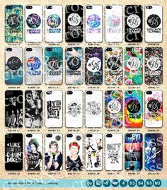 Seconds Of Summer Ipod 5 Iphone All Semua Hp 1000 images about phone ideas on iphone cases