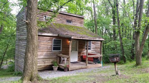 Cabin In The Woods Review by Cabin In The Woods Near Raystown Lake And A Vrbo